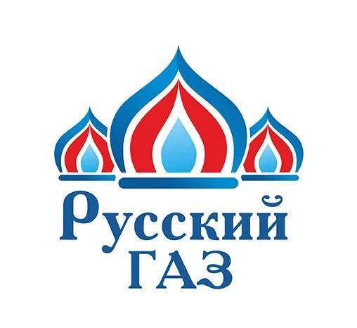 Изображение логотипа компании РусскийГаз